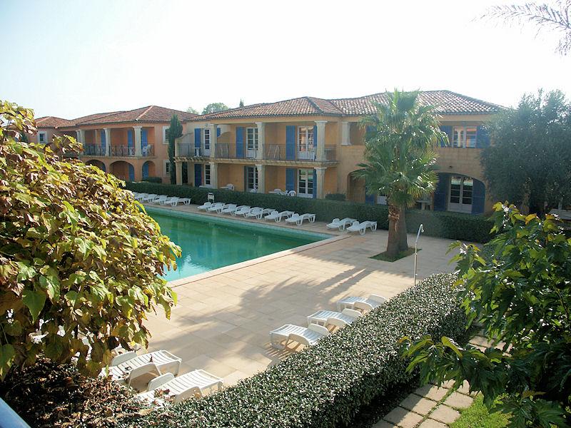 Ferienwohnung Wohnung in Grimaud (139201), Grimaud, Côte d'Azur, Provence - Alpen - Côte d'Azur, Frankreich, Bild 3