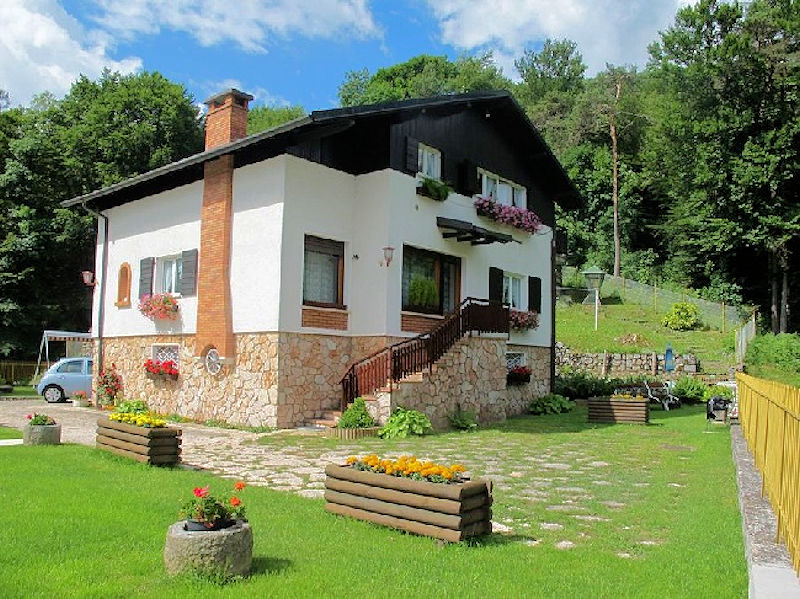 Holiday apartment Wohnung in Molina di Ledro (179730), Molina di Ledro, Trentino, Trentino-Alto Adige, Italy, picture 3