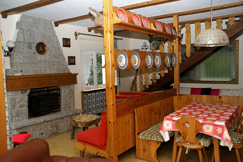 Holiday apartment Wohnung in Molina di Ledro (179730), Molina di Ledro, Trentino, Trentino-Alto Adige, Italy, picture 10