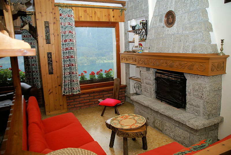 Holiday apartment Wohnung in Molina di Ledro (179730), Molina di Ledro, Trentino, Trentino-Alto Adige, Italy, picture 11