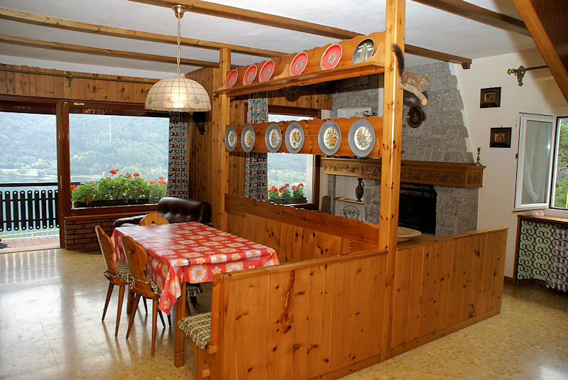 Holiday apartment Wohnung in Molina di Ledro (179730), Molina di Ledro, Trentino, Trentino-Alto Adige, Italy, picture 7
