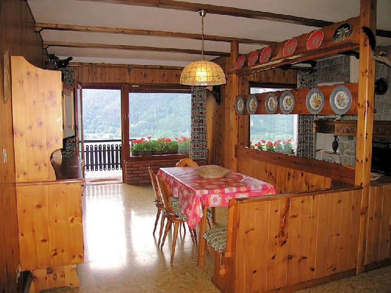Holiday apartment Wohnung in Molina di Ledro (179730), Molina di Ledro, Trentino, Trentino-Alto Adige, Italy, picture 9