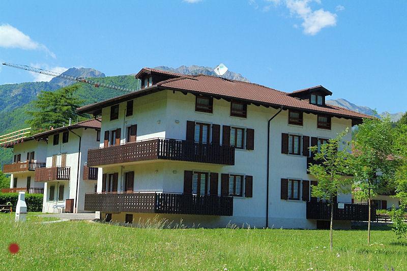 Ferienwohnung Wohnung in Pieve di Ledro (98415), Pieve di Ledro, Trentino, Trentino-Südtirol, Italien, Bild 2
