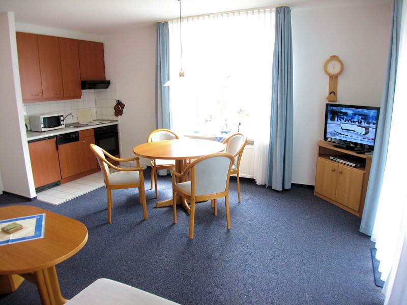 Holiday apartment Wohnung in Cuxhaven (407264), Cuxhaven, Cuxhaven, Lower Saxony, Germany, picture 12