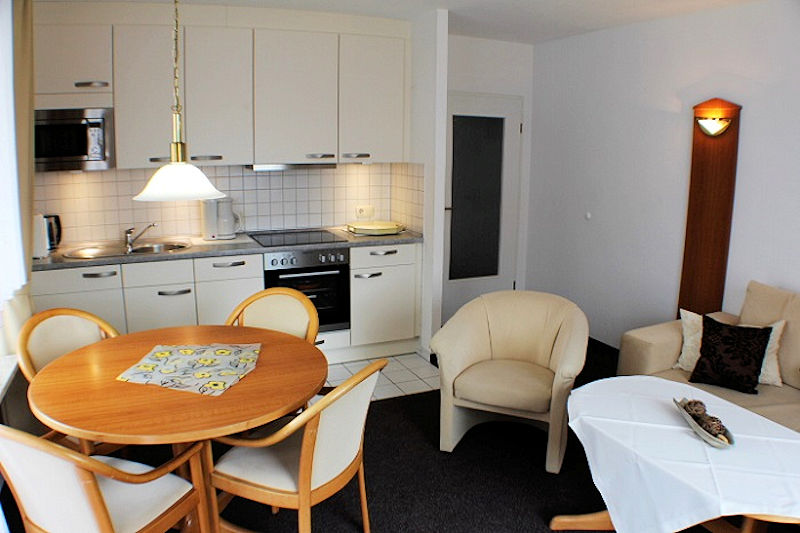 Holiday apartment Wohnung in Cuxhaven (407264), Cuxhaven, Cuxhaven, Lower Saxony, Germany, picture 13