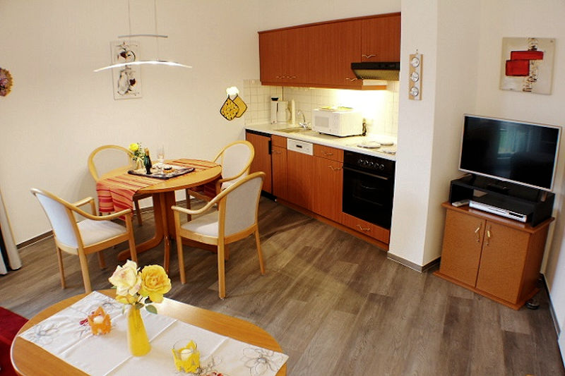 Holiday apartment Wohnung in Cuxhaven (407264), Cuxhaven, Cuxhaven, Lower Saxony, Germany, picture 14