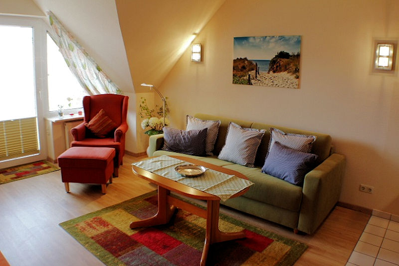Holiday apartment Wohnung in Cuxhaven (407264), Cuxhaven, Cuxhaven, Lower Saxony, Germany, picture 6
