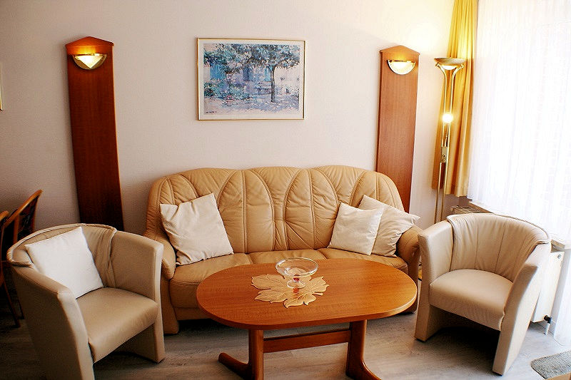 Holiday apartment Wohnung in Cuxhaven (407264), Cuxhaven, Cuxhaven, Lower Saxony, Germany, picture 3