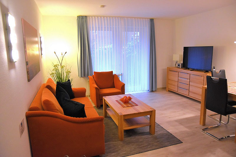 Holiday apartment Wohnung in Cuxhaven (407264), Cuxhaven, Cuxhaven, Lower Saxony, Germany, picture 5