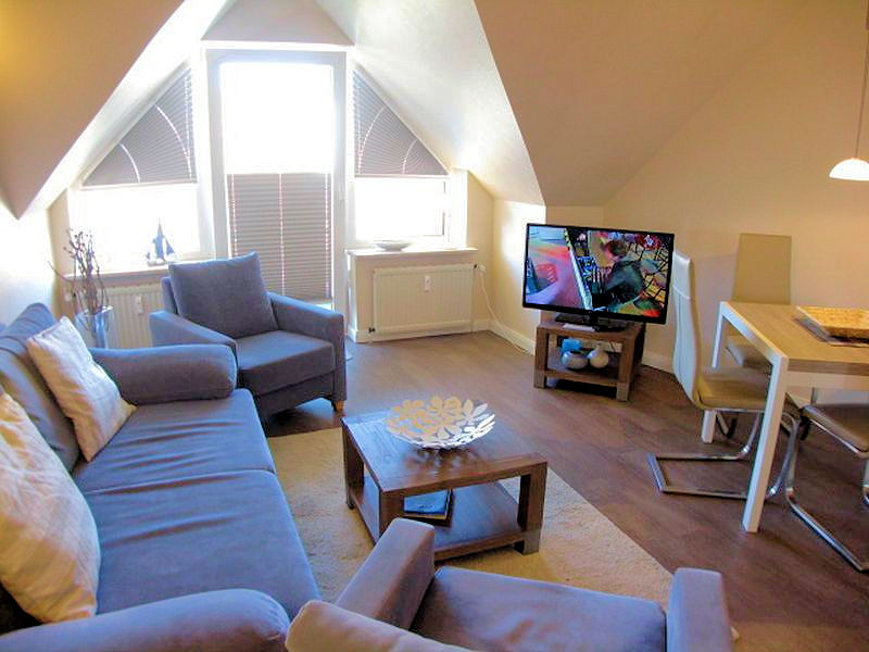Holiday apartment Wohnung in Cuxhaven (407264), Cuxhaven, Cuxhaven, Lower Saxony, Germany, picture 8