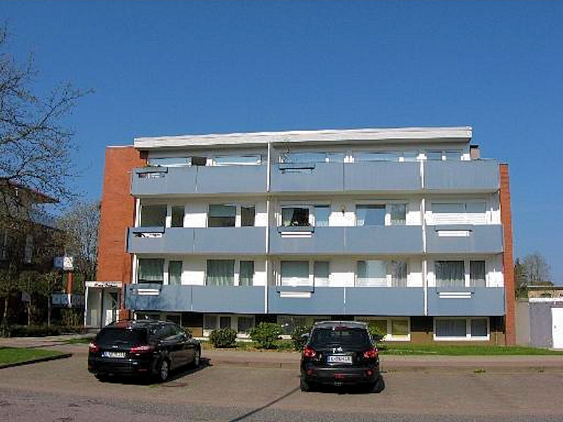 Wohnung in Cuxhaven