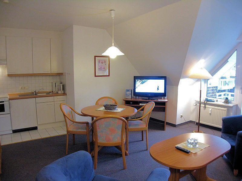 Ferienwohnung Wohnung in Cuxhaven (1117492), Cuxhaven, Cuxhaven, Niedersachsen, Deutschland, Bild 12