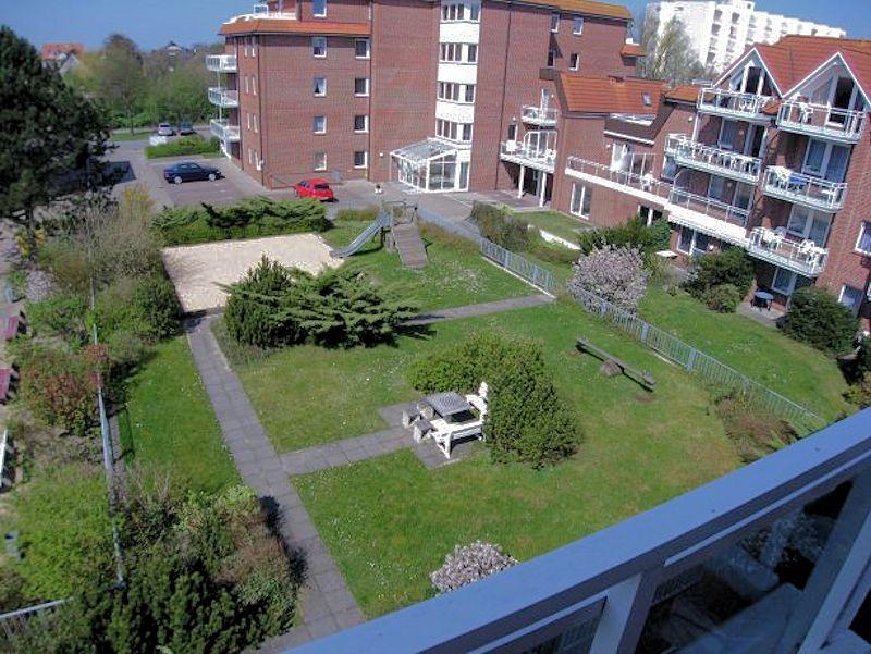 Ferienwohnung Wohnung in Cuxhaven (1117493), Cuxhaven, Cuxhaven, Niedersachsen, Deutschland, Bild 17