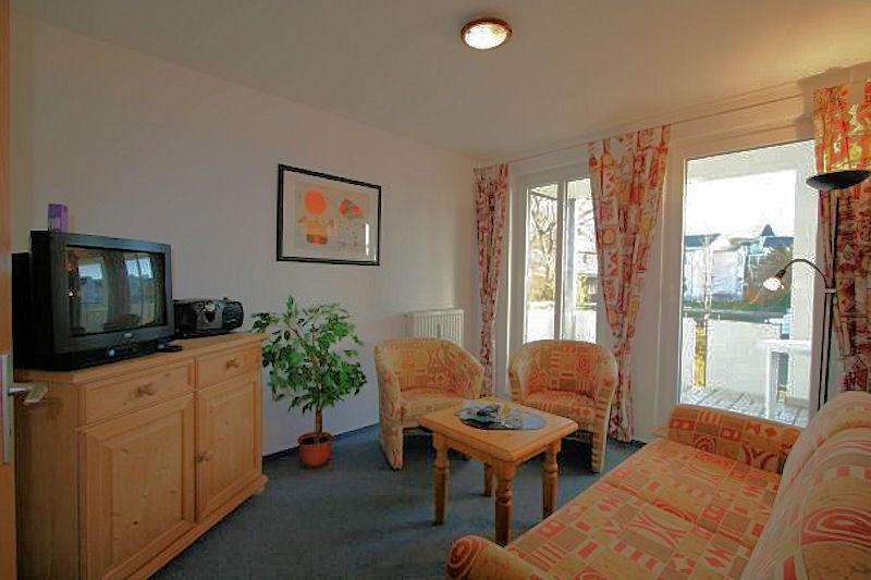 Ferienwohnung Wohnung in Göhren (468361), Göhren, Rügen, Mecklenburg-Vorpommern, Deutschland, Bild 2